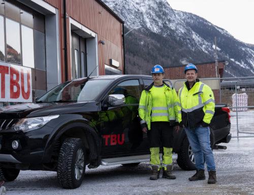Bli kjent med vår nye avdeling på Rjukan!